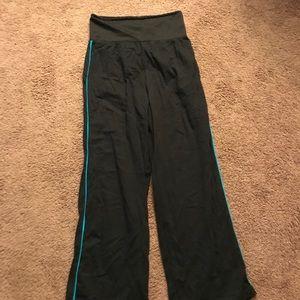 Workout Pants 🦊